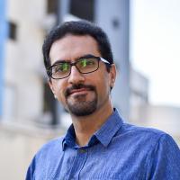 دکتر محمدمهدی مهرنگار